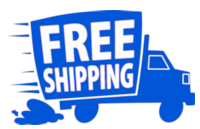 Truck Free Shipping Blue Truck Small
